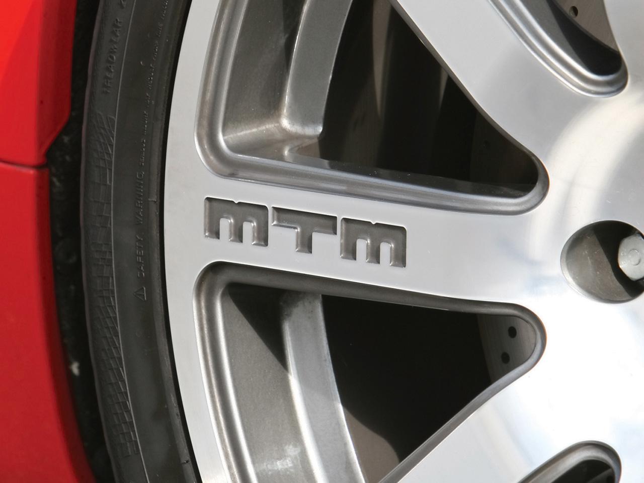 2007 MTM TT Image