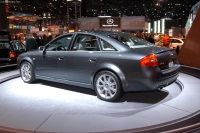 2003 Audi RS6 image.