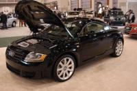 2005 Audi TT image.