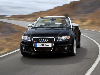 2007 Audi RS4 image.