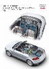 2007 Audi TT Roadster image.