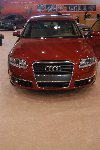 2005 Audi A6 pictures and wallpaper