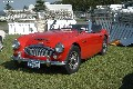 1966 Austin-Healey 3000 pictures and wallpaper