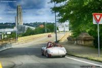 1956 Austin-Healey 100-4 BN2 image.