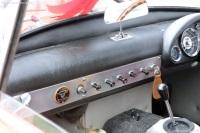 1964 Austin-Healey Sebring Sprite