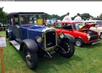 1928 Austin Model 20 image.