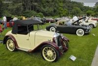 1930 Austin Seven image.