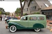 1950 Austin A40 Countryman image.