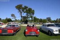 1952 Austin A40 image.