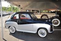 1957 Austin A35 image.
