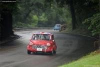 1962 Austin MINI Cooper image.