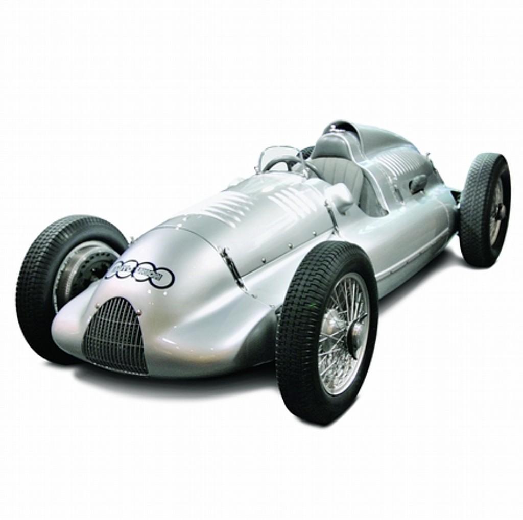 1938 Auto Union Type D Image
