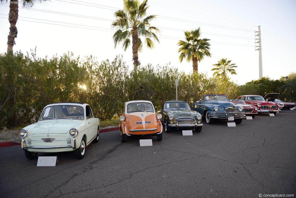 Autobianchi Bianchina pictures and wallpaper