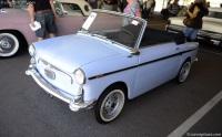 1965 Autobianchi Bianchina image.