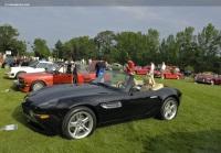 2000 BMW Z8 image.