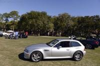 2001 BMW M Coupe image.