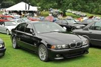 2001 BMW M5 image.