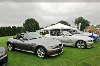 2001 BMW Z3 image.