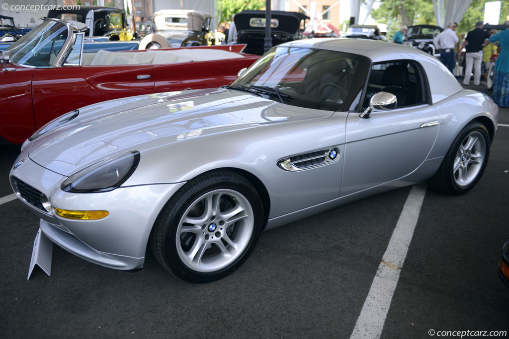 chassis wbaej13481ah60437 2001 bmw z8 chassis information. Black Bedroom Furniture Sets. Home Design Ideas
