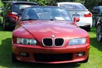 2002 BMW Z3 image.