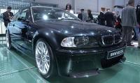 2003 BMW M3 CSL image.