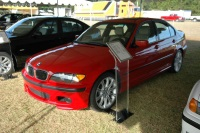 2005 BMW 330i image.
