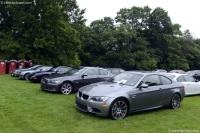 2010 BMW M3 image.