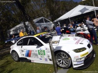 2011 BMW M3 GT image.