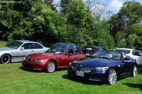 2011 BMW Z4 image.