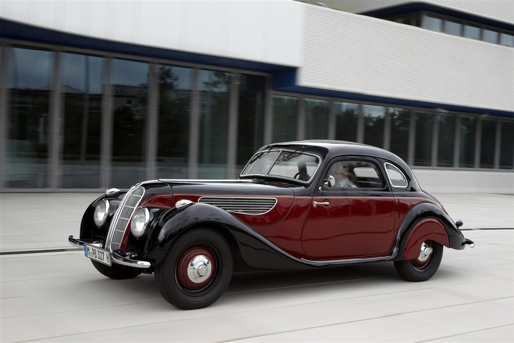 Auction Results And Data For 1939 Bmw 327 Conceptcarz Com