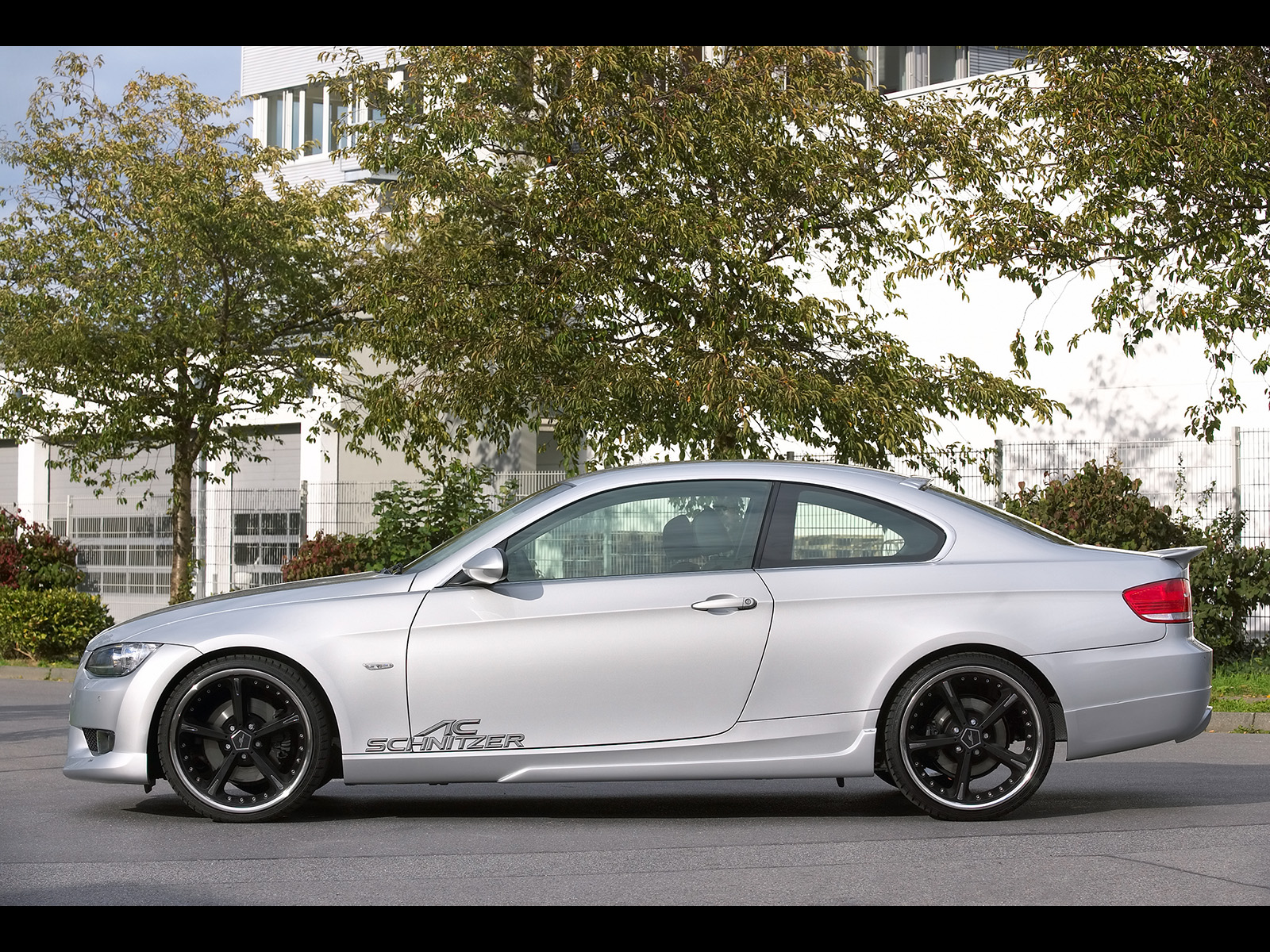 2006 ac schnitzer e92 3 series coupe. Black Bedroom Furniture Sets. Home Design Ideas