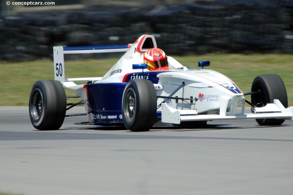 2008 Bmw Formula Americas Images Photo 2008 Formula Bmw