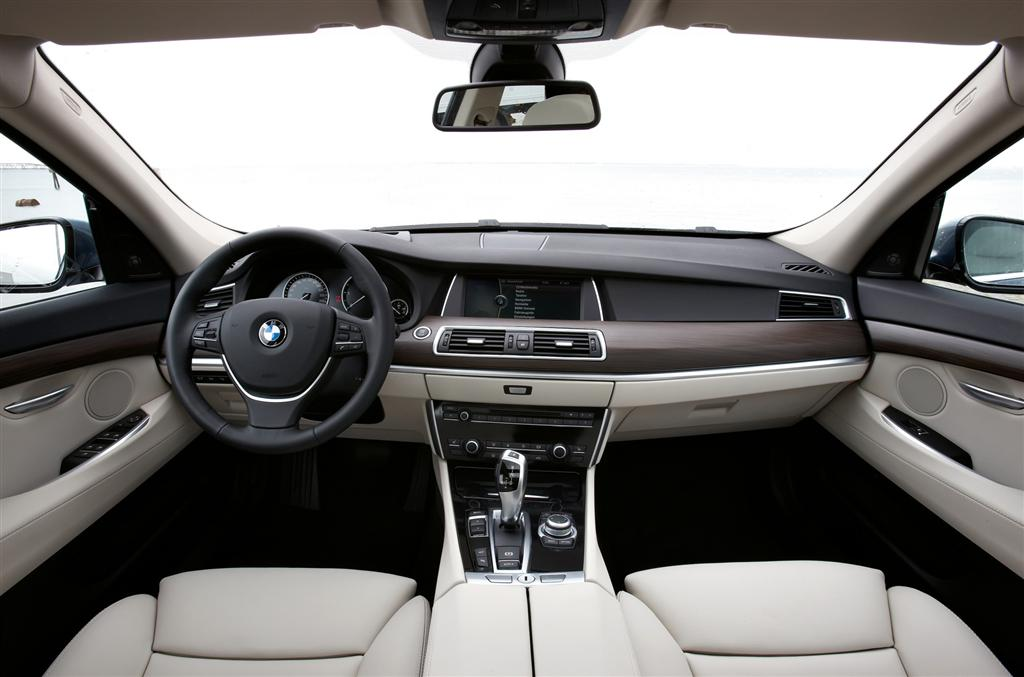 Auction Results And Data For 2009 Bmw 5 Series Gran Turismo Conceptcarz Com