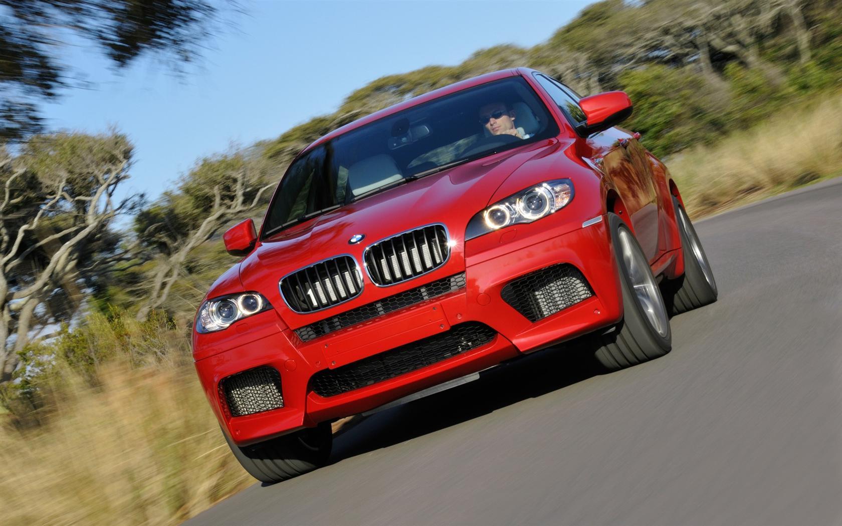 красный автомобиль bmw x6 red car  № 318876 бесплатно