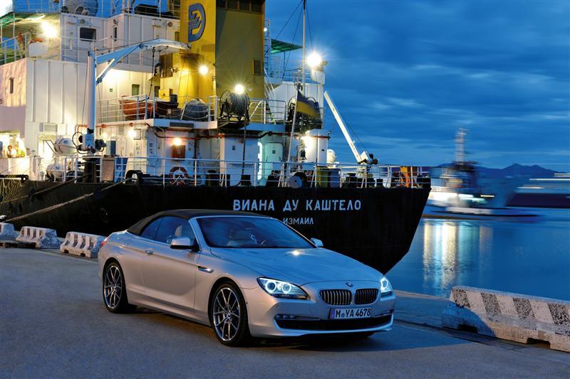 2017 BMW M6 thumbnail image