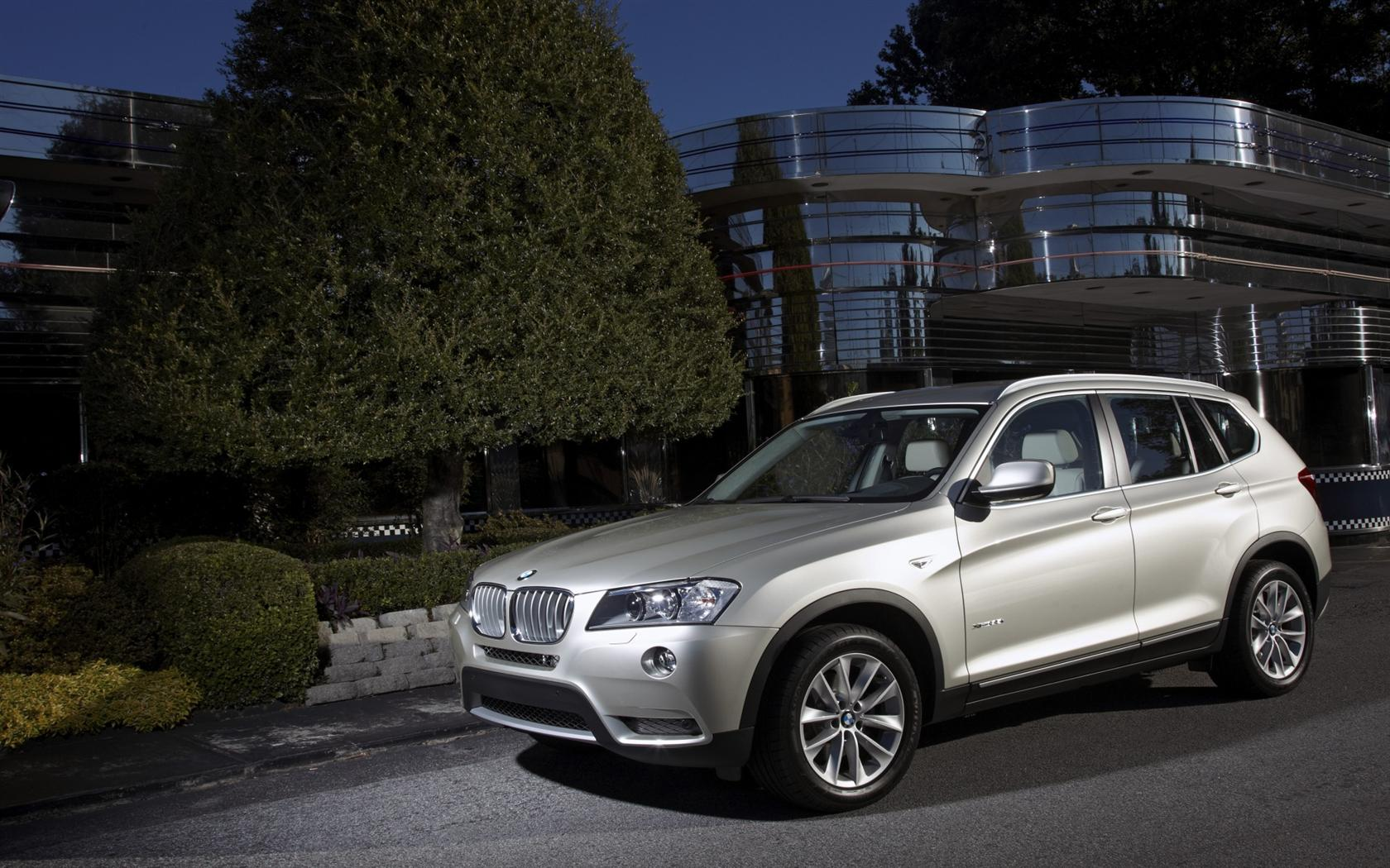 2011 bmw x3 image. Black Bedroom Furniture Sets. Home Design Ideas