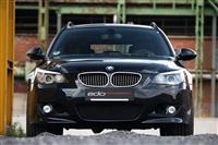 2011 Edo Competition M5 Touring Dark Edition image.