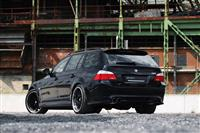 2011 Edo Competition M5 Touring Dark Edition