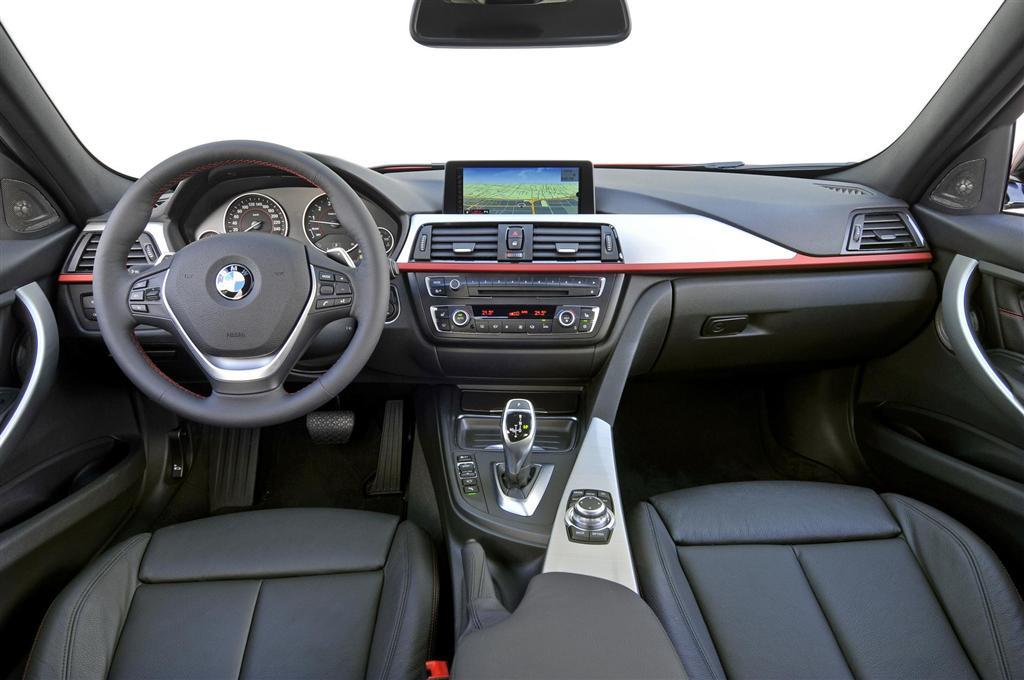 2012 BMW 3 Series  conceptcarzcom