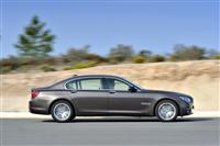 2013 BMW 7 Series image.