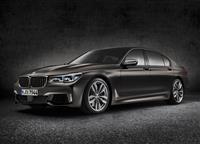 2017 BMW M760Li xDrive image.