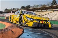 2017 BMW M4 DTM image.