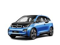 BMW i3 Monthly Sales