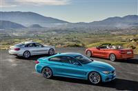 BMW 4 Series M Sport Gran Coupé