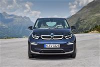 2018 BMW i3 image.
