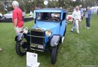 1930 BMW DA2