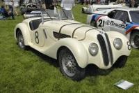 1937 BMW 328 image.