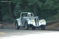 1938 BMW 328 image.