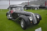 1939 BMW 328 image.