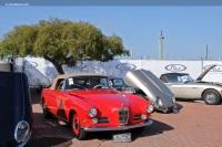 1956 BMW 503 image.